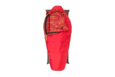 Big Agnes small Red