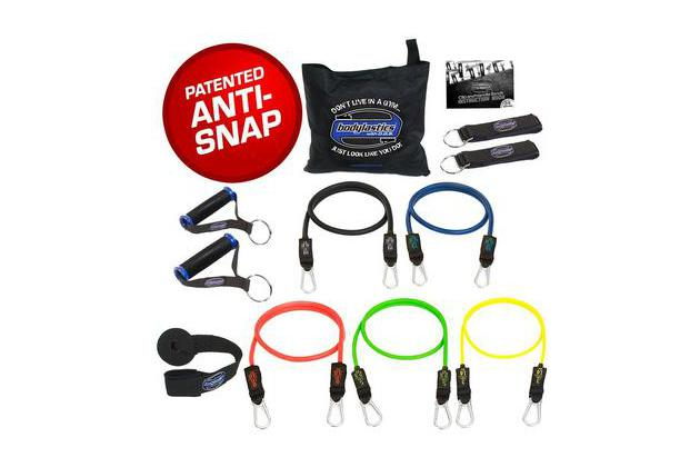Bodylastics Stackable pipe prevention Bands