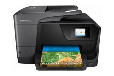 HP OfficeJet master 8710 All-in-One Printer
