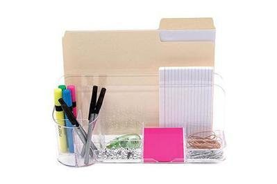 Innovative storage space concepts Top Organizer