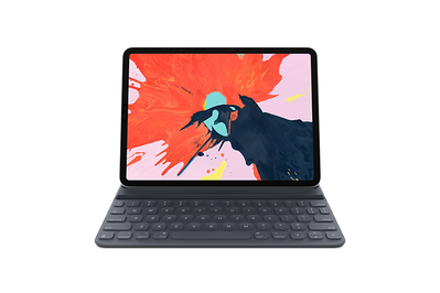 Smart pc keyboard leaf for 11-inch apple ipad tablet Pro