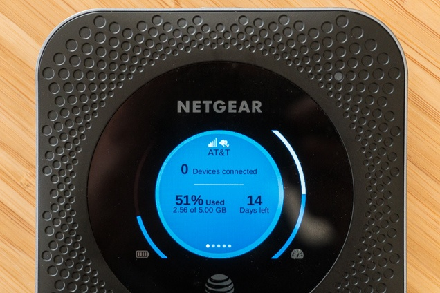 The most effective Wi-Fi Hotspot | Look Lifestyles